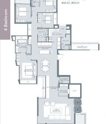 Marina-Collection-Floorplan-b14 bedroom