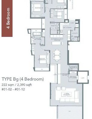 Marina-Collection-Floorplan-bg4 bedroom