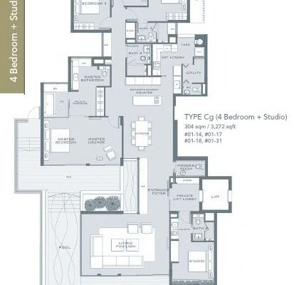 Marina-Collection-Floorplan-cg4 bedroom-studio