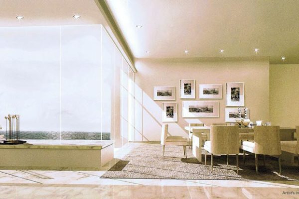 Marina Collection Interior design