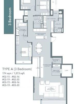 Marina-Collection-Floorplan-a3 bedroom