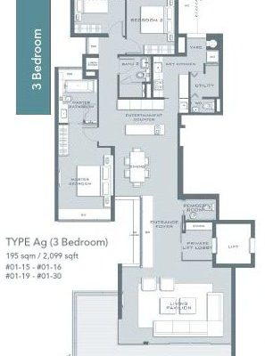 Marina-Collection-Floorplan-ag3 bedroom
