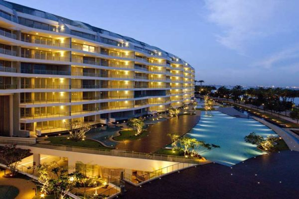 The Coast Sentosa Cove Singapore
