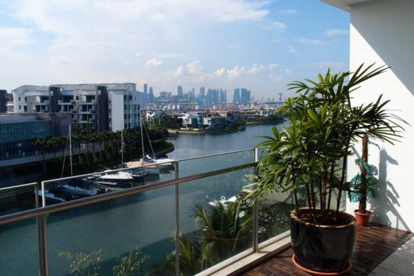 The-Coast-sentosa-view-from-common-bedroom