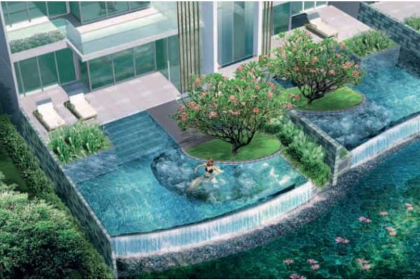 W-Residences-Sentosa-Cove-Pool