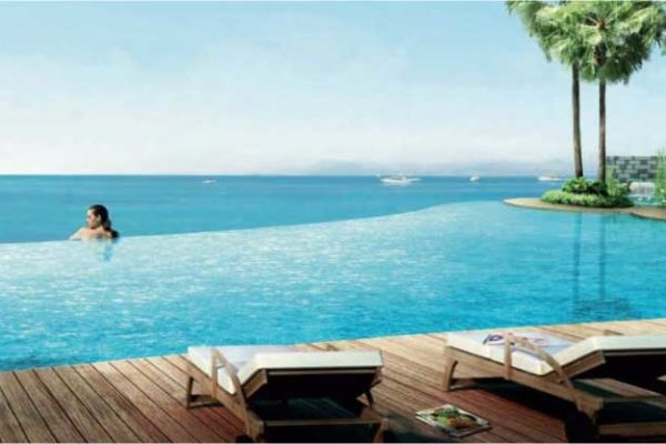 W-Residences-Sentosa-Cove-infinity-Pool